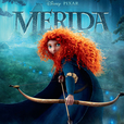 MERIDA - Legende der Highlands show