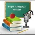 Pagan Homeschooling Network show