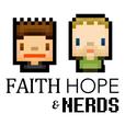Faith, Hope & Nerds show