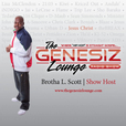 The Genesiz Lounge Radio Show show
