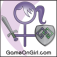 Game on Girl show