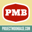 Project Moonbase show