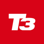 T3 Podcast show