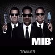 MEN IN BLACK III - Trailer show