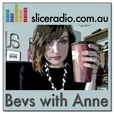 Bevs With Anne with Anne T. Donahue show