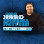 New England Patriots: Cold Hard Football Facts show