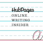 HubPages Blog » The Online Writing Insider show