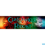 The Clive Barker Podcast show