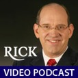 Rick Renner Ministries Video Podcast show