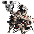 Final Fantasy Unlimited show
