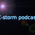 C-storm Official Podcast show