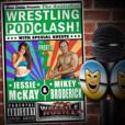 Wrestling PodClash! show