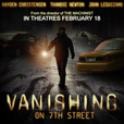 Vanishing on 7th Street - Featurette show