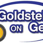 Goldstein on Gelt show