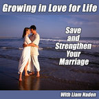 Save Your Marriage with Liam Naden show