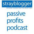 StrayBlogger show