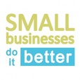Small Businesses Do it Better show