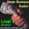 Home Business Radio Internet Talk Show show