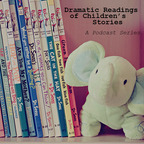 Dramatic Readings of Children's Stories show