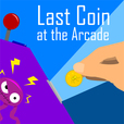 Last Coin at the Arcade show
