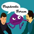 Flapdoodle Forum show