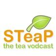 STeaP - The Tea Podcast show