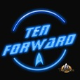 Trek Mate: Ten Forward show