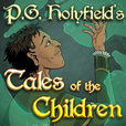 P.G. Holyfield Presents: Tales of the Children Podcast show
