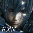 Final Fantasy FXN Podcast show