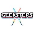 Geeksters! show