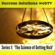 Success Solutions webTV – Self-Made Success 101 show