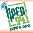 Up Front [KPFA 94.1 FM, Berkeley CA - kpfa.org] show