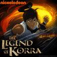 The Legend of Korra show