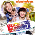 Bucket and Skinner's Epic Adventures show