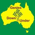 Genies Down Under show