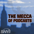 The Mecca of Podcasts show