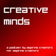 Writer's Audio Journal show