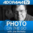 Photo on the Go with Joe McNally show