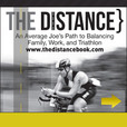 The Distance | Audio Podcast show