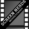 Screen Nerds show
