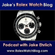 Jake's Rolex World show