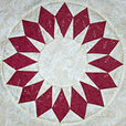 The Pioneer Quilter show