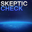 Skeptic Check show