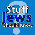 Stuff Jews Should Know show
