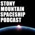 Stony Mountain Spaceship Podcast show