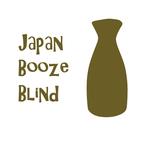 Japan Booze Blind show