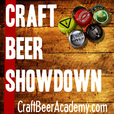 The Craft Beer Academy Craft Beer Showdown Podcast show