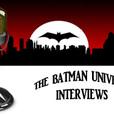 The Batman Universe Interviews show