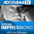 Visual Impressions with Joe DiMaggio show