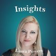Insights with Laura Powers show